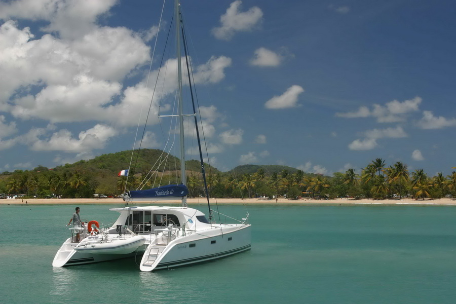 Langkawi yacht charter