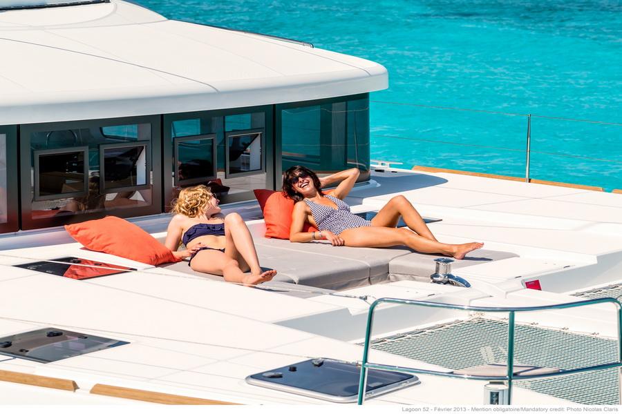 yacht charter in Thailand