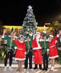 Christmas phuket