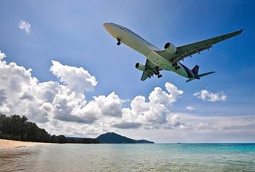 Transfers from Phuket Airport