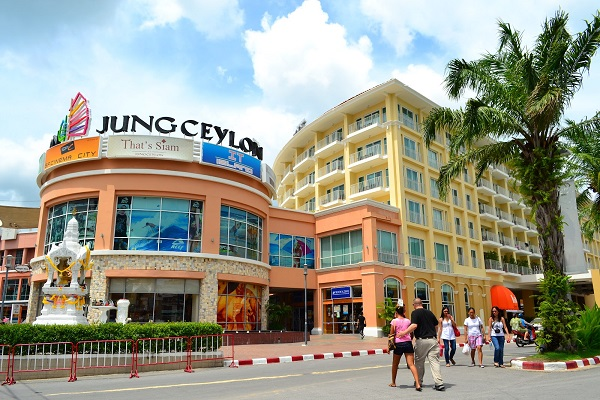 jungceylon-shopping-mall