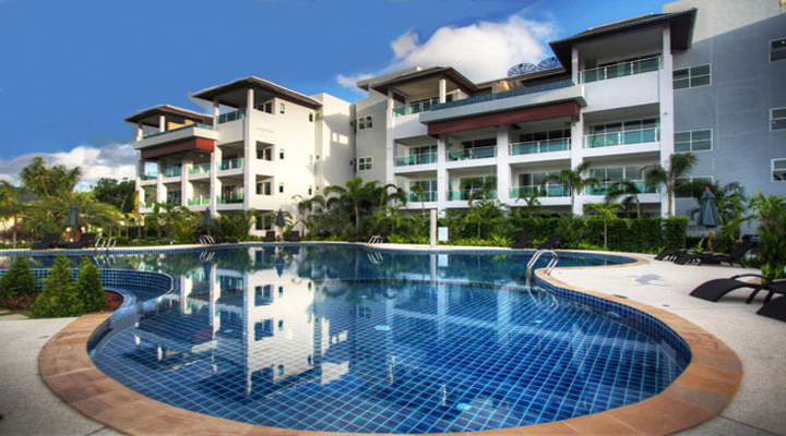 cheap hotel in Phuket