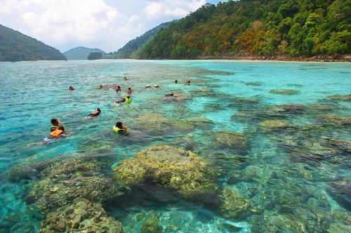 Best time in Phuket