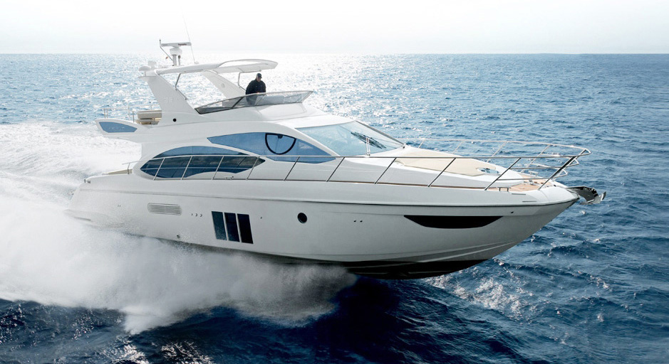Enjoy Summer and Autumn in Hong Kong on a luxury charter