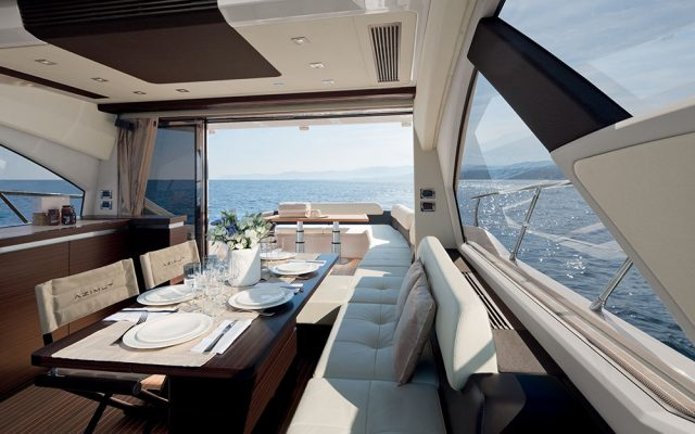 Azimut 55 M/Y AFTER 8,