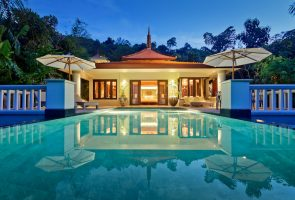 Trisara - Signature Ocean View Pool Suite (1)E