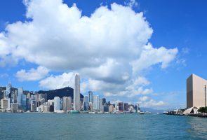 Hong Kong Charter