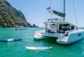 Phuket Charter - Lagoon 42