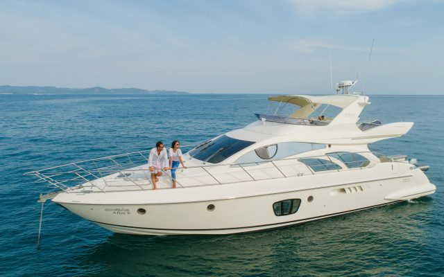 Azimut 55 AFTER 8