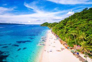 Boracay Island Western Visayas Philippines