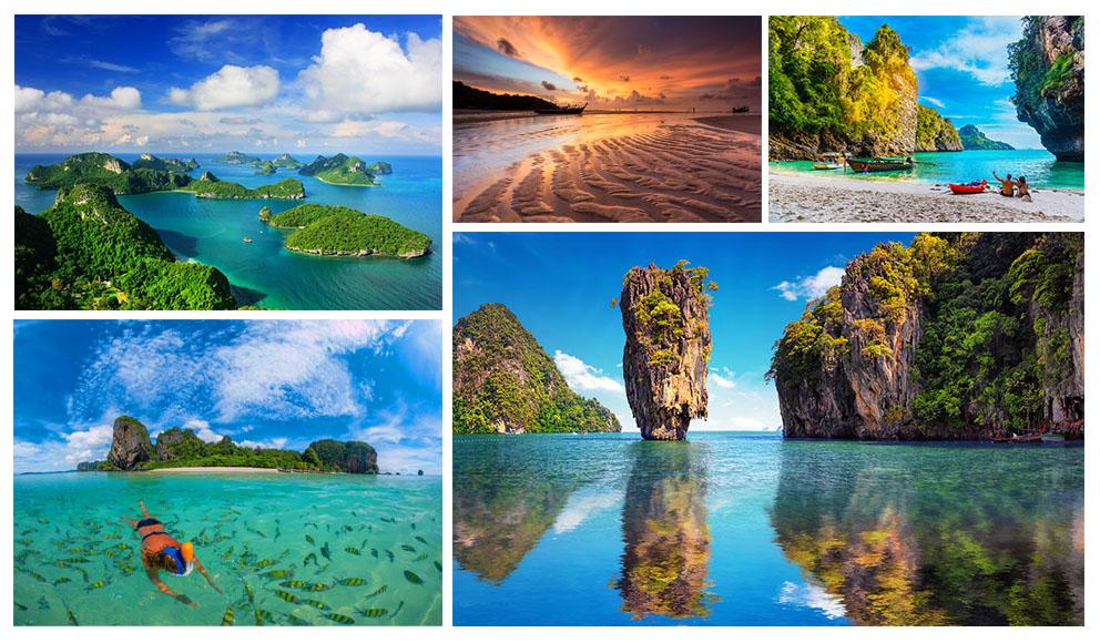 Thailand Charter