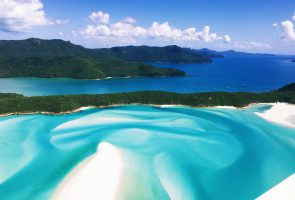 Whitehaven Beach, Queensland