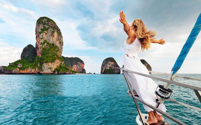 Phuket Charter Opens Up