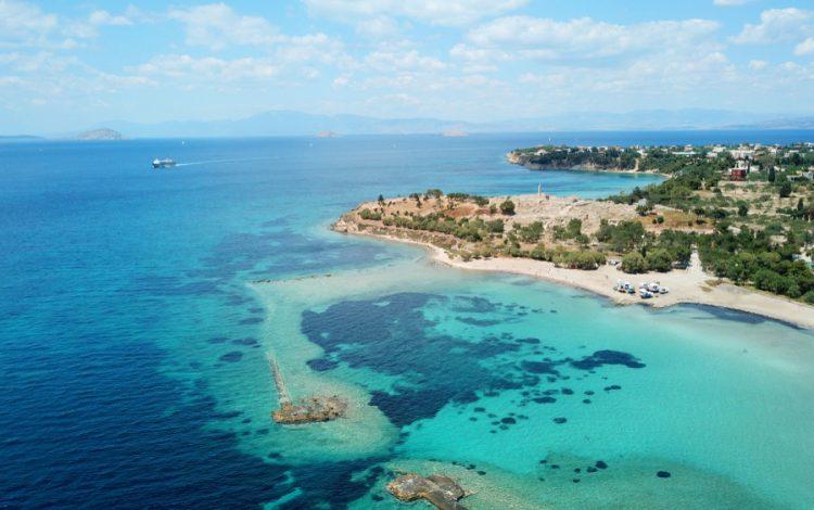 Greece Aegina