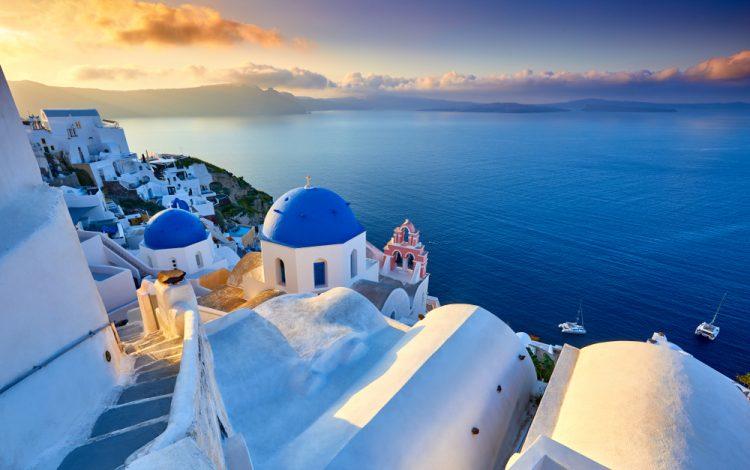 Fira Greece