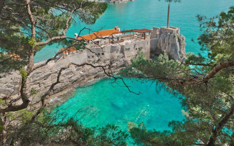 Montenegrin Budva