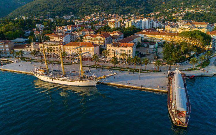 Montenegro Tivat