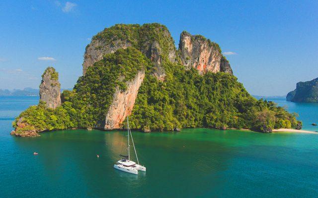 Phuket Charter
