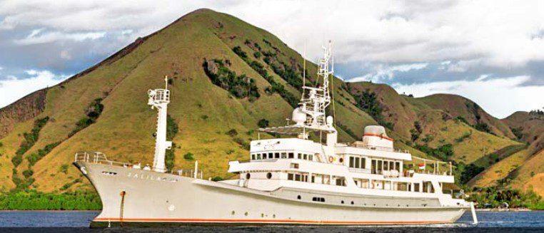 Simpson Marine - Salila