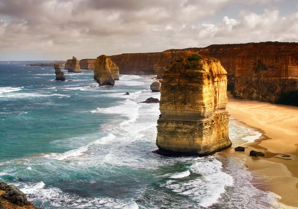 Simpson Marine - AUSTRALIA