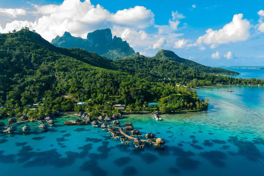 Simpson Marine - FRENCH POLYNESIA