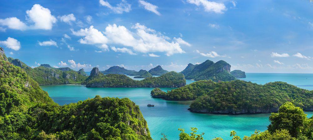 Simpson Marine - Thailand