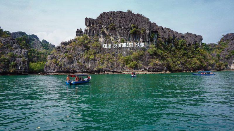 Kilim River Geopark