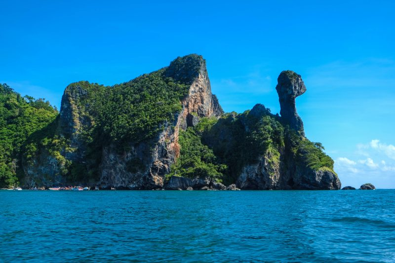 Ko Kai Island Thailand
