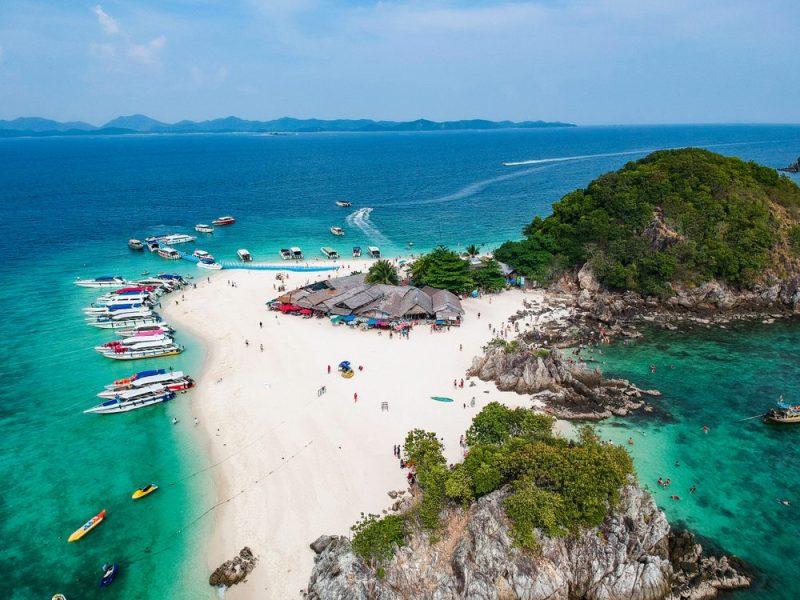 Koh Khai Nok, Phuket,