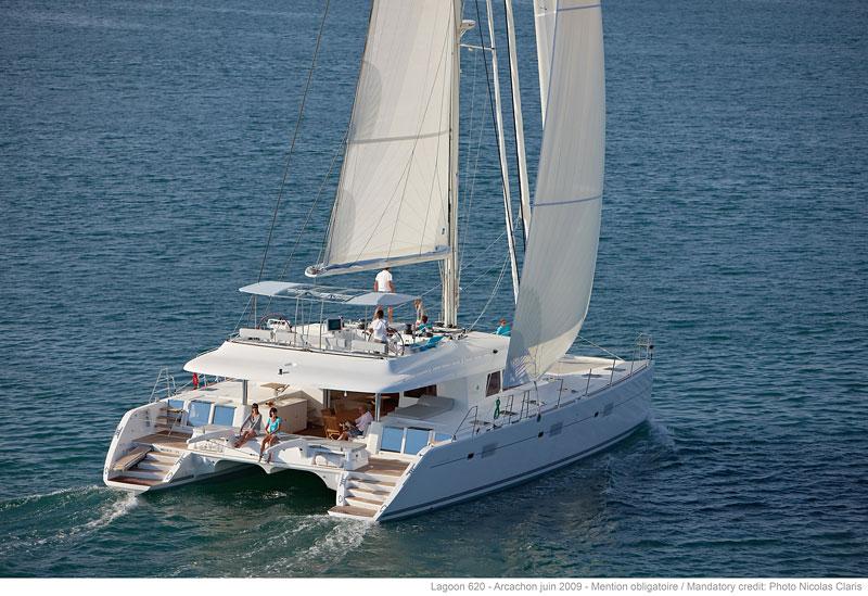 Simpson Marine - GB Odyssey
