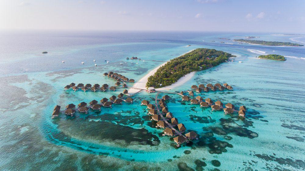 Simpson Marine - MALDIVES
