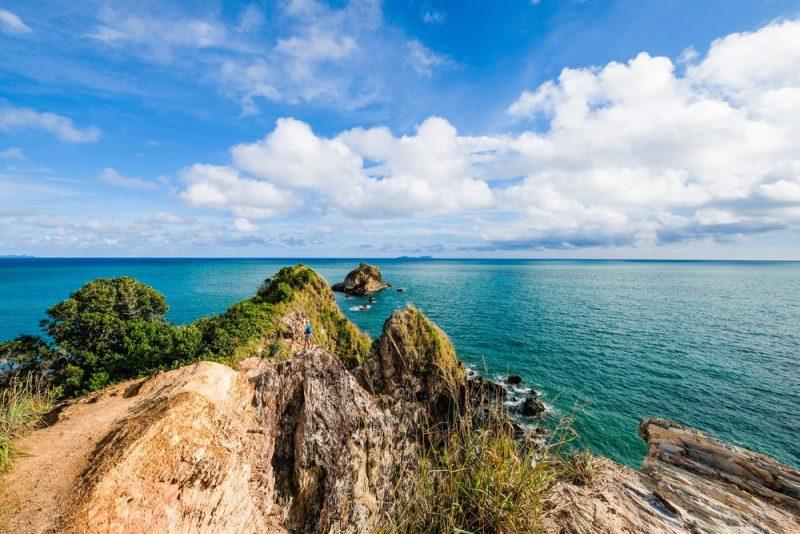 Mu Koh Lanta National Park, Krabi, Thailand