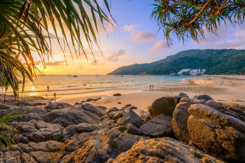 Nai Harn Phuket