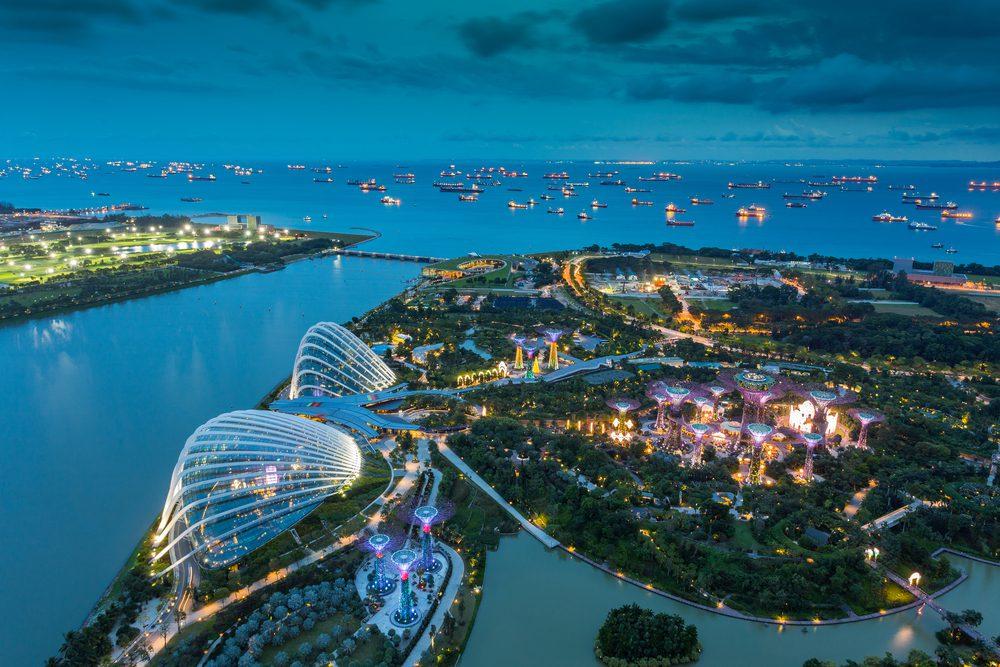Simpson Marine - SINGAPORE