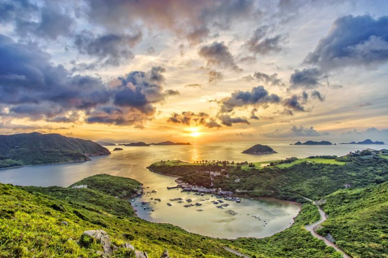 Sai Kung Hong Kong