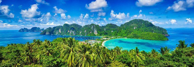 TH Ko Phi Phi Island