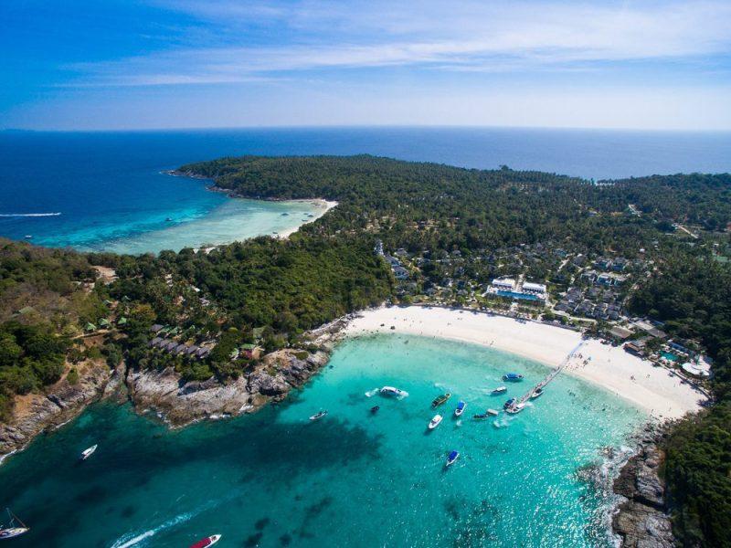 racha island Phuket
