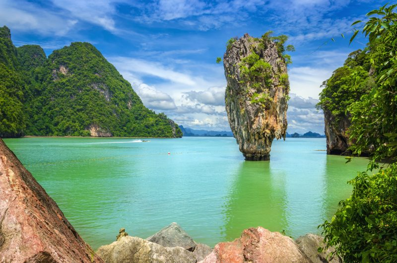 Phang Nag Thailand