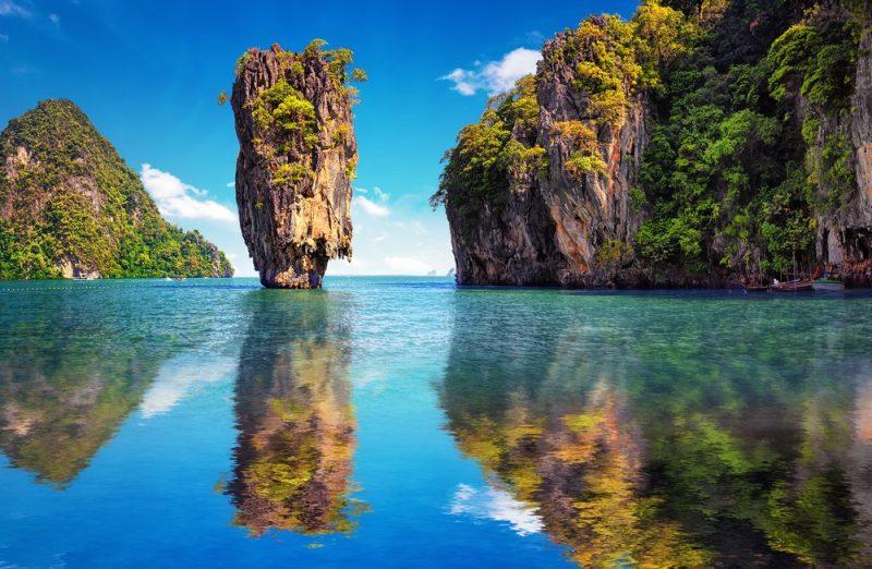 Phang Nga Thailand